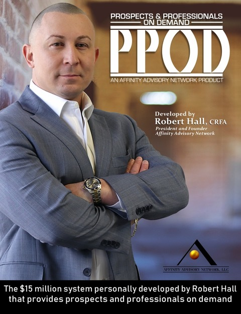 PPOD Annuity System - Robert Hall
